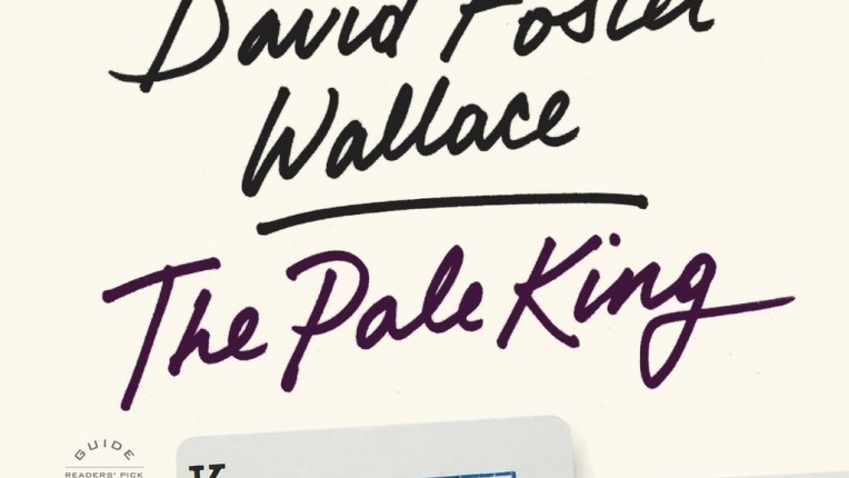 The Pale King Is a Heady Conundrum