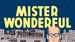 Looking for Mister Wonderful