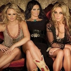 "Single Review: Pistol Annies, ""Hell on Heels"""
