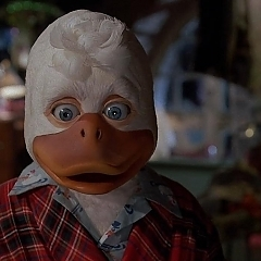 Summer of '86: Tarred and Feathered: Howard the Duck