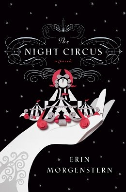 The Night Circus and the Magic of Distraction