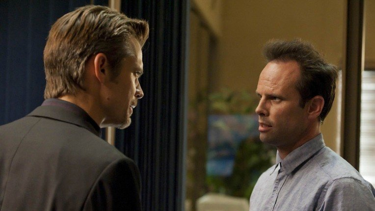 "Justified Recap: Season 3, Episode 1, ""The Gunfighter"""