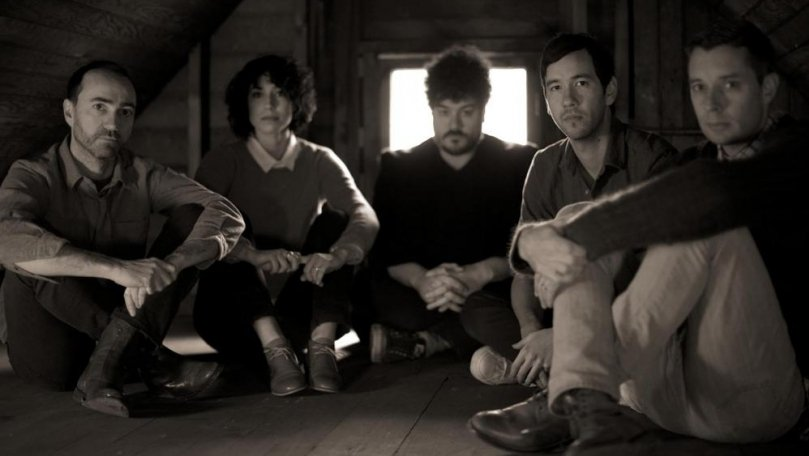 House Playlist: The Shins, The Magnetic Fields, New Build, & Fort Romeau