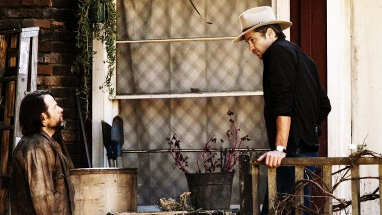 "Justified Recap: Season 3, Episode 3, ""Harlan Roulette"""