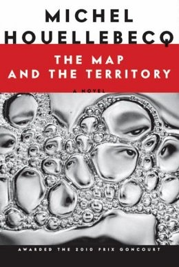 The Conceptual Ambivalence of Michel Houellebecq's The Map and the Territory