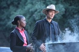 "Justified Recap: Season 3, Episode 4, ""The Devil You Know"""