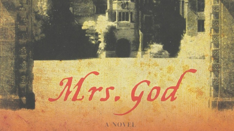 A Large Wedge of Cheese: Peter Straub's Mrs. God