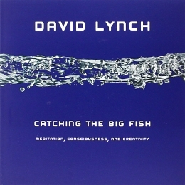 Arms Open Wide, and How. Fishing with David Lynch.