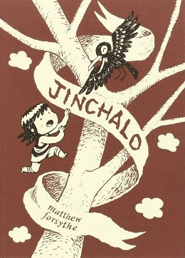 Delicate Snacks: Matthew Forsythe's Jinchalo and Tom Gauld's Goliath