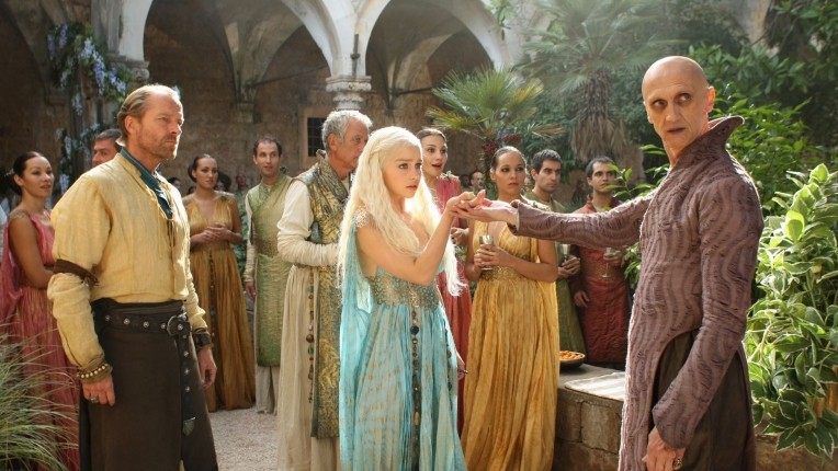 "Game of Thrones Recap: Season 2, Episode 5, ""The Ghost of Harrenhal"""
