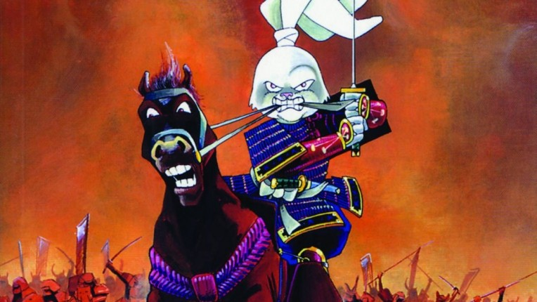 A Meticulously Curated Artifact: Stan Sakai's Usagi Yojimbo, Book 1: The Ronin