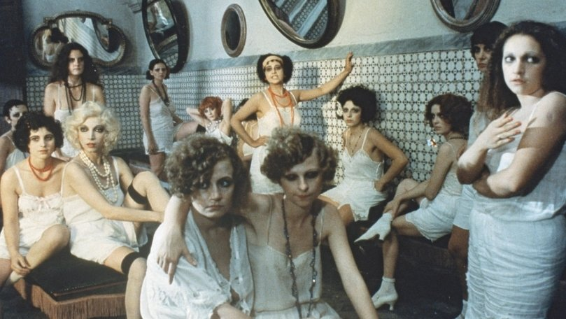 """""""Long Live Anarchy!"""": Two by Lina Wertmüller"""