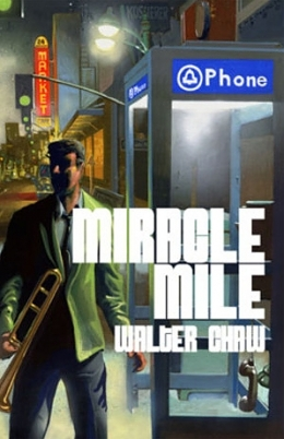 Closing the Distance: Walter Chaw's Miracle Mile