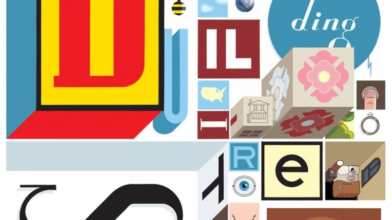 Looking Back: Chris Ware's Building Stories