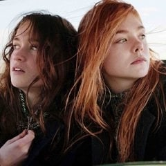 New York Film Festival 2012: Ginger & Rosa