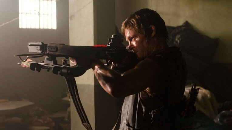 "The Walking Dead Recap: Season 3, Episode 2, ""Sick"""