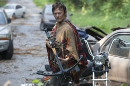 "The Walking Dead Recap: Season 3, Episode 5, ""Say the Word"""