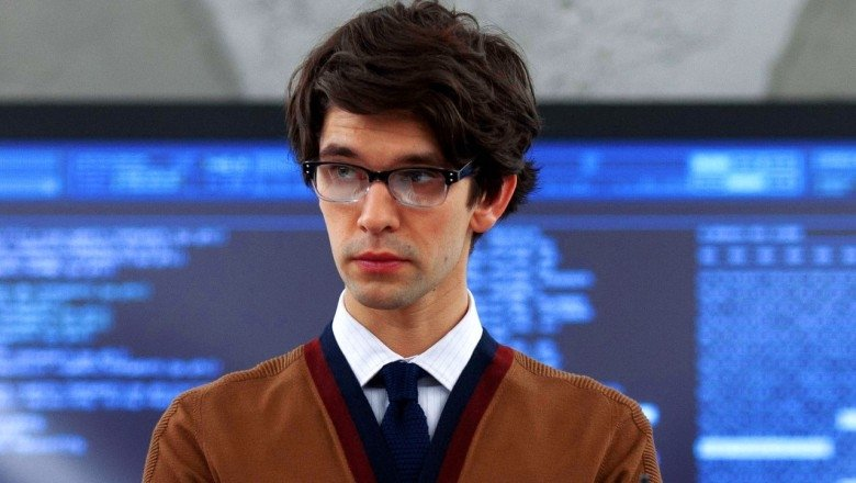 Body of Work: Ben Whishaw