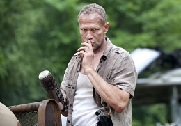 "The Walking Dead Recap: Season 3, Episode 7, ""When the Dead Come Knocking"""