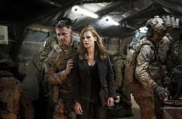Oscar Prospects: Zero Dark Thirty