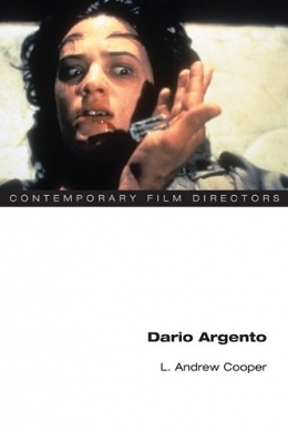 Death by Art: L. Andrew Cooper's Dario Argento