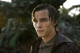 On the Rise: Nicholas Hoult