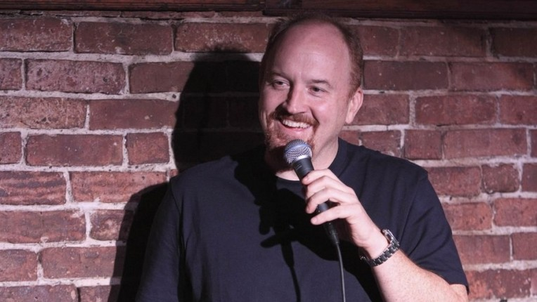 An Evening with Louis C.K.
