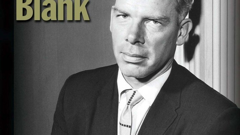 The Merchant of Menace: Dwayne Epstein's Lee Marvin: Point Blank