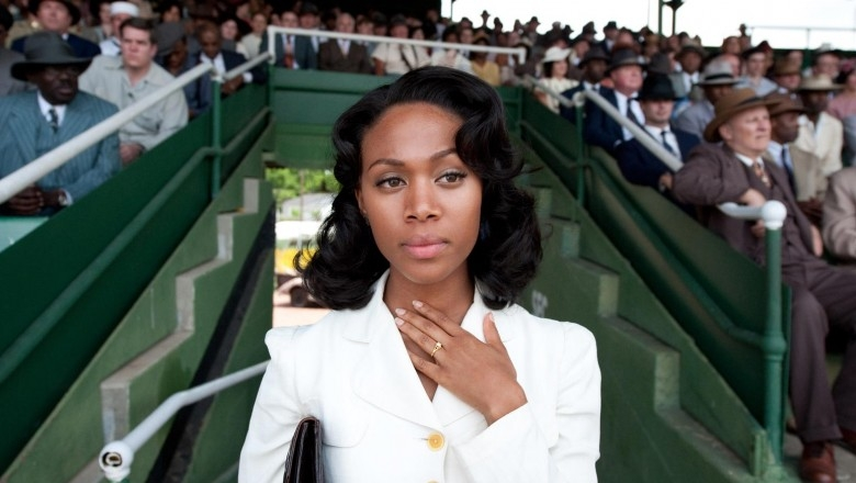 On the Rise: Nicole Beharie