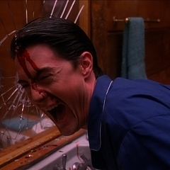 The Simple Dream Becomes the Nightmare: Twin Peaks, The Second Season