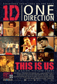 One Direction: This Is It