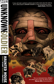 Unknown Soldier Vol. 1, Haunted House
