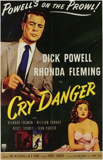 Cry Danger