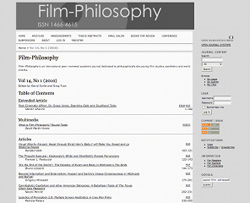 Film-Philosophy