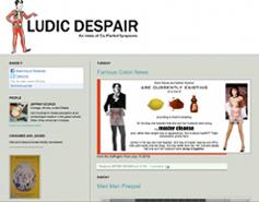 Ludic Despair