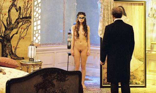 голые в кино фото