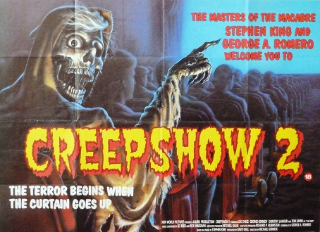 Creepshow 2 Trailer Creepshow 2