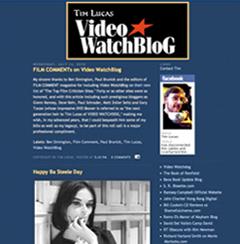 Video Watchblog
