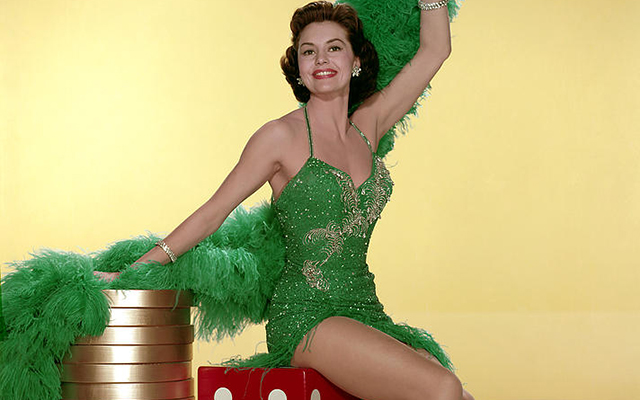 cyd charisse now