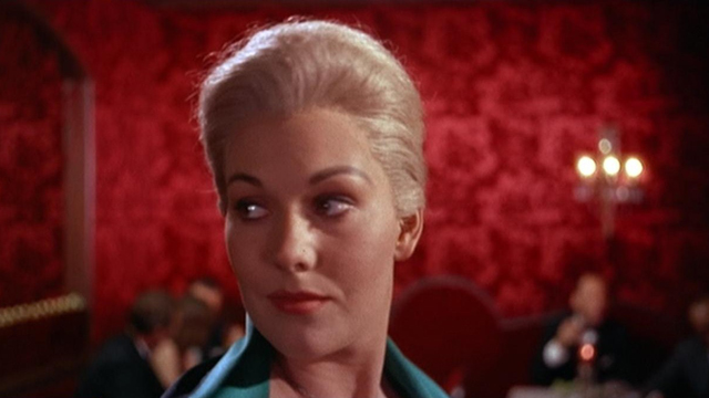 for the Day: Let's Talk About Kim Novak, The Trial of 12 Years a Slave