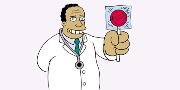 Animated Physician
