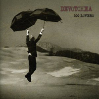 Publicity still for Devotchka: 100 Lovers