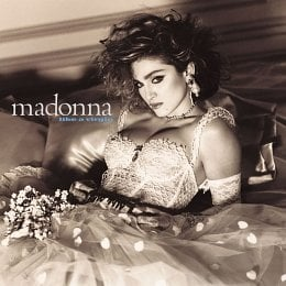 Madonna: Like a Virgin (Remaster)