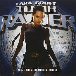 Tomb Raider Original Soundtrack