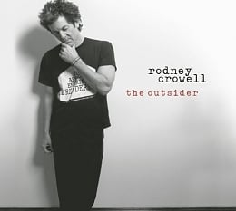 Rodney Crowell The Outsider