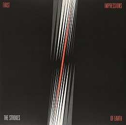 The Strokes First Impressions of Earth
