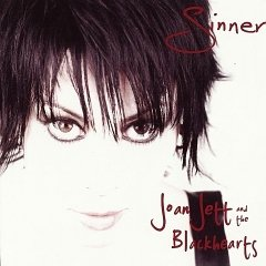 Joan Jett & the Blackhearts Sinner