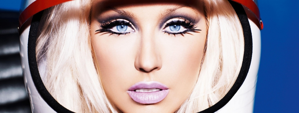 Christina Aguilera Keeps Gettin' Better: A Decade of Hits