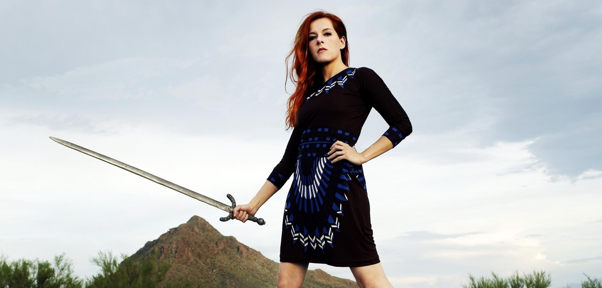 Neko Case Middle Cyclone