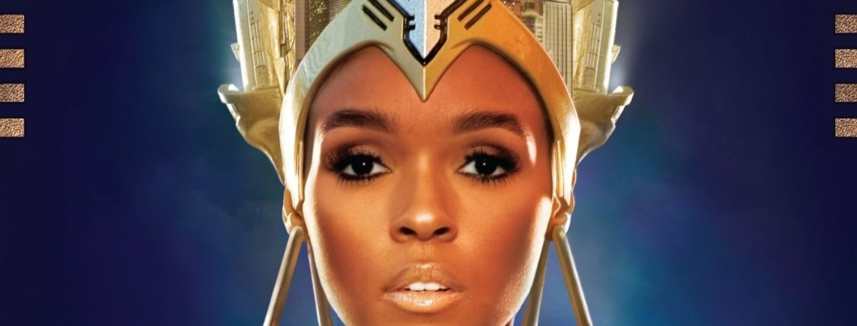 Janelle Monáe The ArchAndroid (Suites II and III of IV)